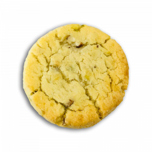Mixed Nuts Cookie